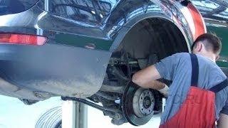 Утилизация автомобилей bmw видео